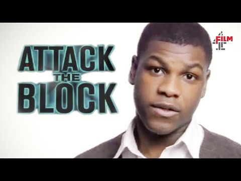Film4 Special: Attack The Block