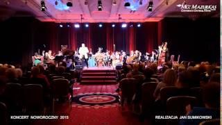 Koncert nowroczny 2015 MCC-Woytek Mrozek i orkiestra -