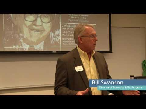 Genius of Buffett Networking Preview GNP Video