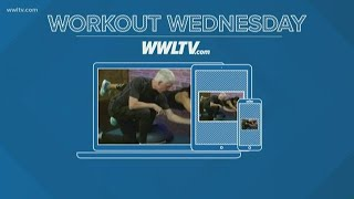 Work Out Wednesday: New findings on fat in post-menopausal women