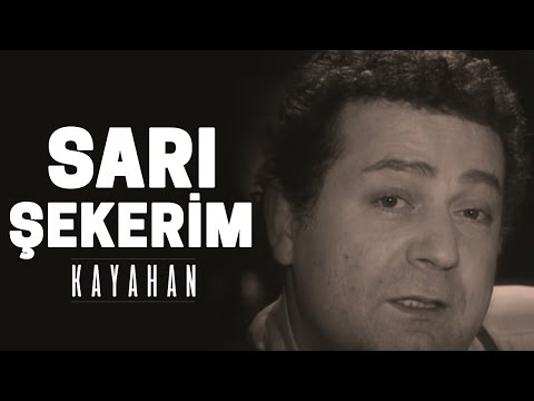 Kayahan - Sarı Şekerim (Video Klip)