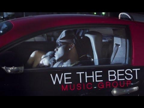 Ace Hood - Bugatti Instrumental HQ [Mike Will Beatz by Dj Flam] 2013
