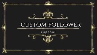 Skyrim -Como crear nuestro  Custom Standalone Follower ..