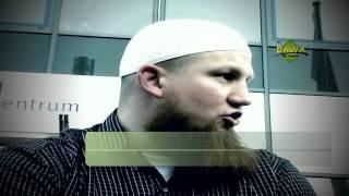 Die Mutter von Pierre Vogel ist zum Islam konvertiert ||HD||