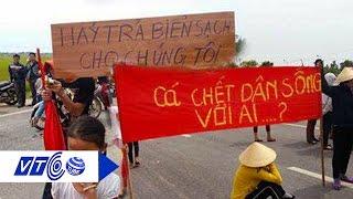 Nỗi lòng của ngư dân miền Trung | VTC