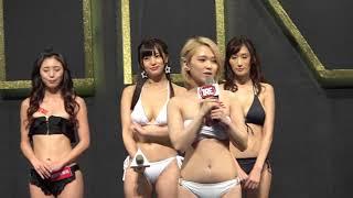 180803 椎名空 椎名そら Shiina Sora @ TRE Ending