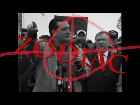 Is Ted Cruz the ZODIAC KILLER?? | What's Trending Now
