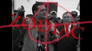 Is Ted Cruz the ZODIAC KILLER?? | What