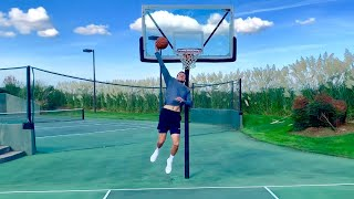 Attempting NBA Players Best Dunks!