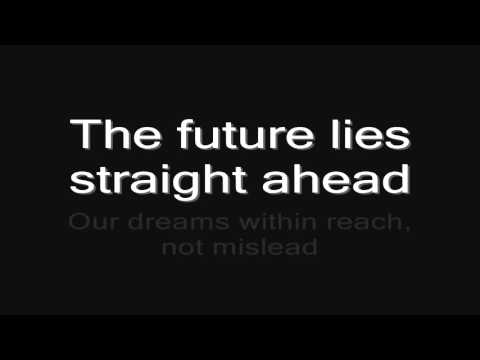 HammerFall - We Won't Back Down (lyrics) HD