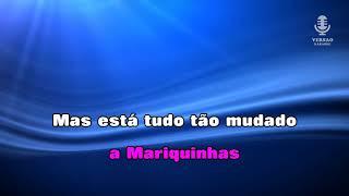 ♫ Demo - Karaoke - VOU DAR DE BEBER À DOR - Amália Rodrigues