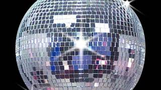 Who Da Funk - Shiny Disco Balls [Louise DaCosta Remix]
