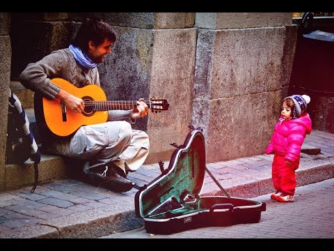 Talented Street Singers! Amazing Compilation