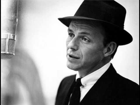 Frank Sinatra- My Kind of Town (Karaoke Instrumental)