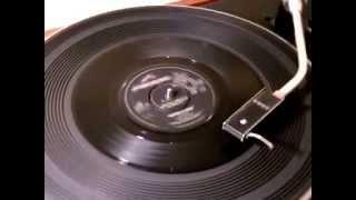 Janie Jones - Witches Brew - 1965 45rpm