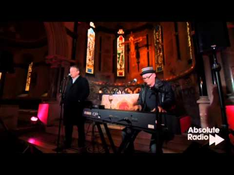 Christmas Session by Madness (Suggs and Mike Barson 2011)