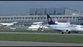 Geräusche beim Fliegen - was Passagiere bei Start, Flug und Landung hören und was es bedeutet