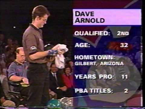1996 Greater Detroit Open