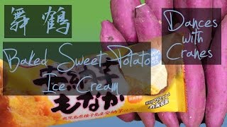 Sweet Potato Ice Cream?!