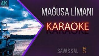 Mağusa Limanı Karaoke 4k