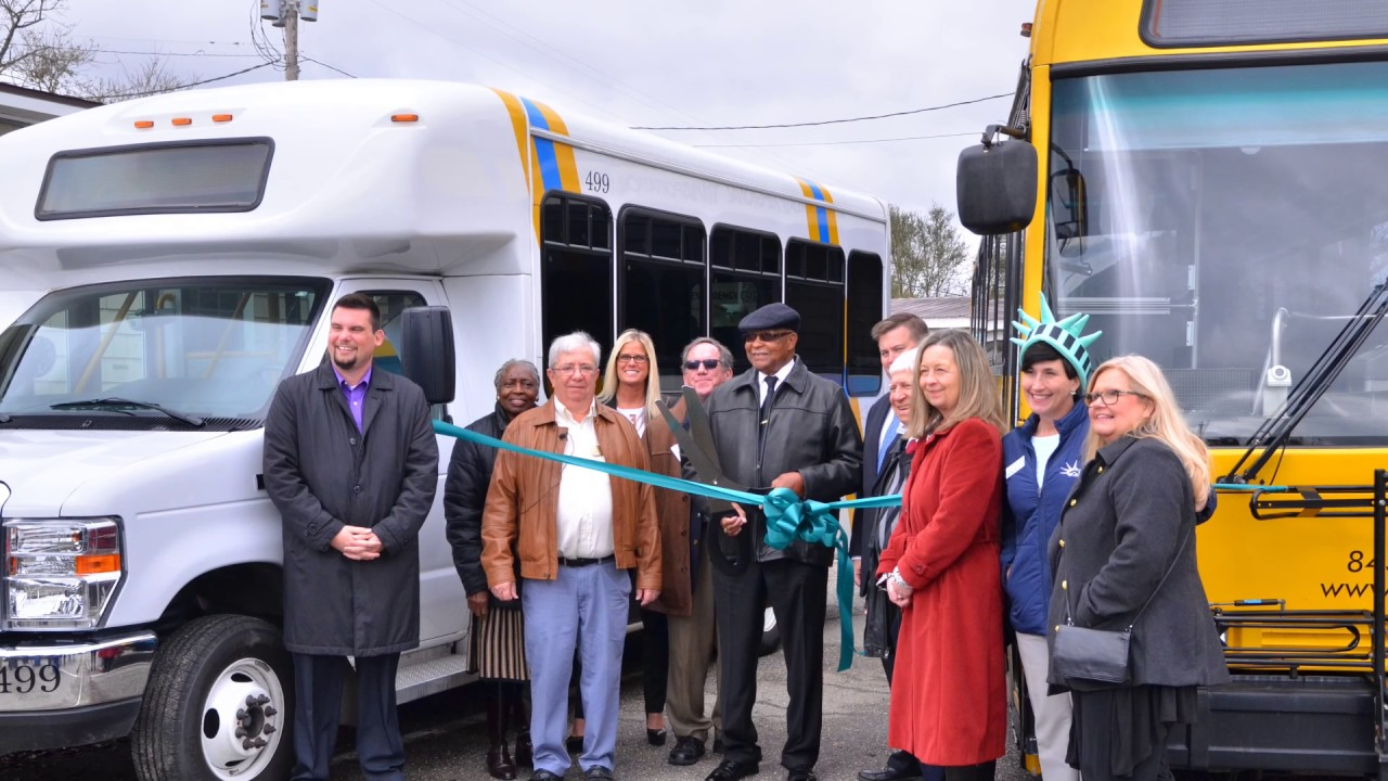 Coast RTA-Ribbon Cutting | Conway Chamber of Commerce
