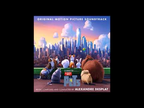 The Secret Life Of Pets OST 1  Taylor Swift   Welcome To New York