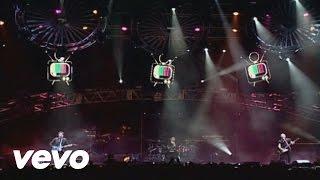 Soda Stereo - Sobredosis De TV (Me Verás Volver Gira 2007) thumbnail