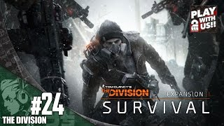 #24【TPS】おついちの「THE DIVISION(ディビジョン)」【Live】