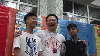 Publication Date: 2018-07-09 | Video Title: 天主教慈幼會伍少梅中學 學生活動宣傳影片2017-18