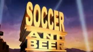 SOCCER AND BEER 20TH CENTURY FOX FULL HD