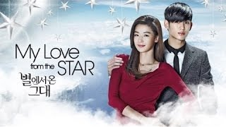 Video Drama My Love from the Star menjadi program paling favorit di Korea download MP3, 3GP, MP4, WEBM, AVI, FLV Agustus 2018