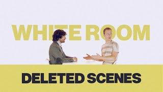 THE WHITE ROOM   DELETED SCENES   Chris & Jack