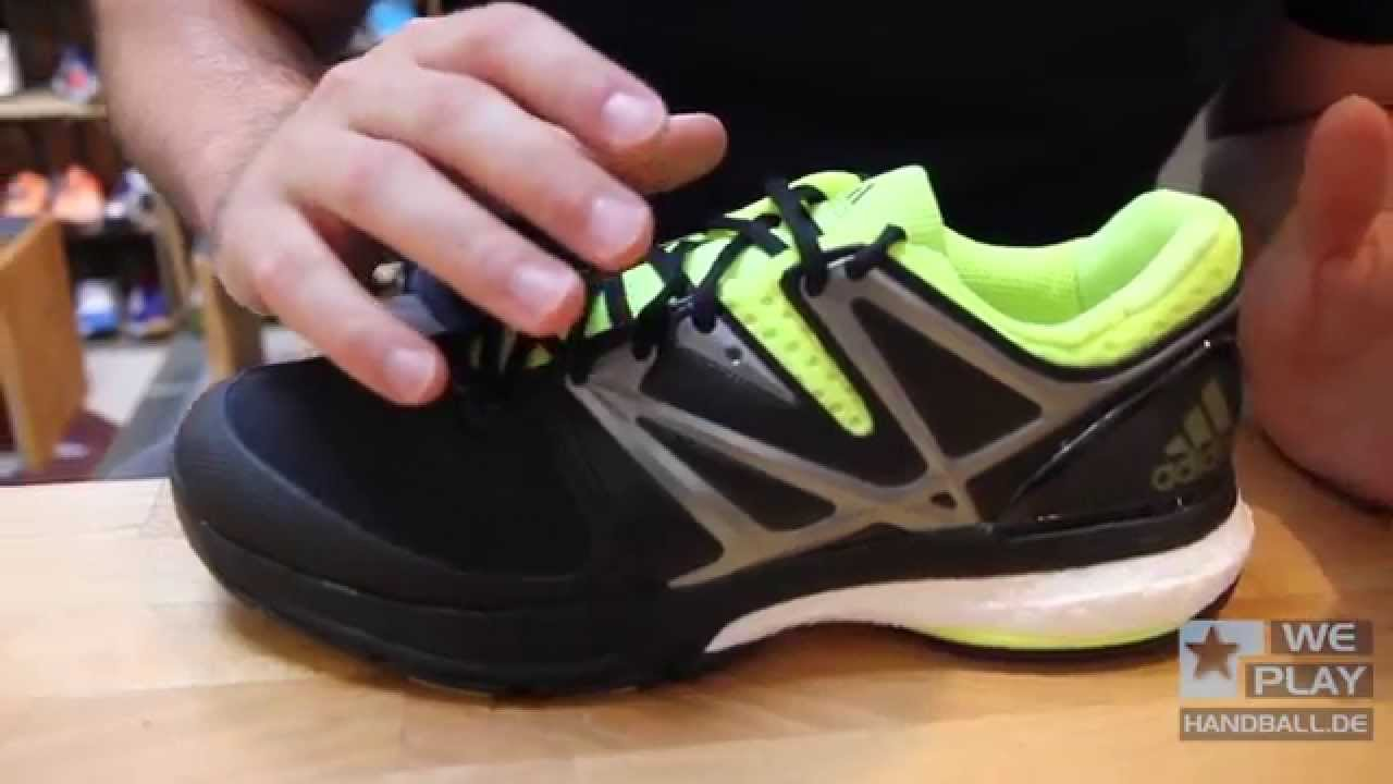 adidas stabil boost review handballschuhe weplayhandball. Black Bedroom Furniture Sets. Home Design Ideas