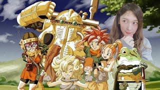 【クロノトリガー#04】平成最高のゲームを令和にクリアする!