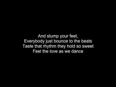 Whilk & Misky - Clap your hands (lyrics video)