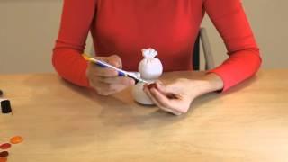 Снеговик своими руками из подручных материалов на Новый год 2018, фото и видео: Мастер-класс и пошаговая инструкция, как сделать снеговика из бумаги, пластиковых стаканчиков, носков или ниток и шаров
