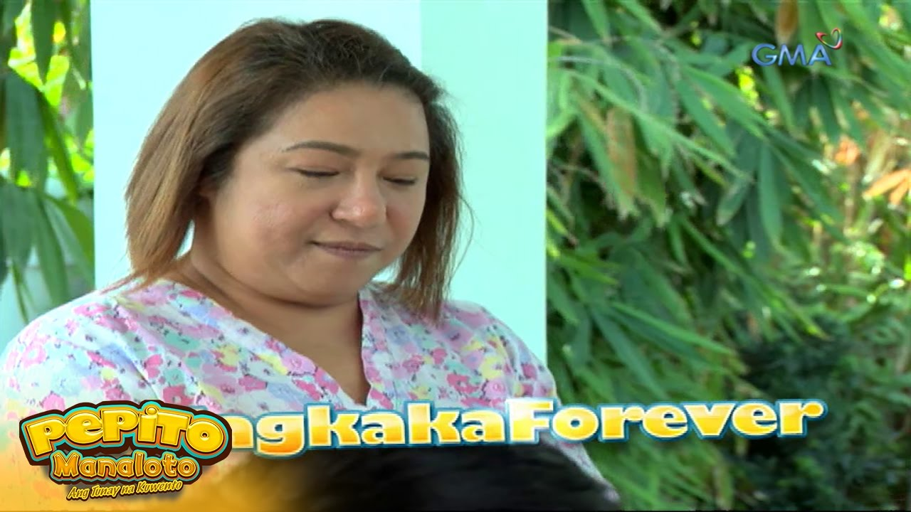 Pepito Manaloto Teaser Ep. 231: The search for Baby's forever