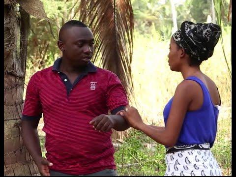 LIVE: Bongo Movies: NISHAPIMA - (Comedy) -Part 1