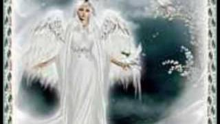 Love from Angels (Angels Pure White Light) - Dj MrFlanell