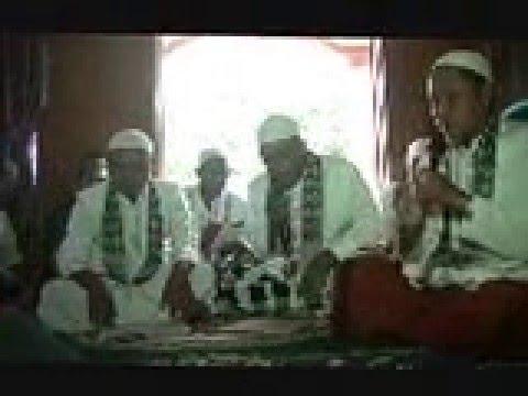 Seni Membaca Al-Barzanji dan Marhabba Bumi Sholawat Martapura OKU Timur