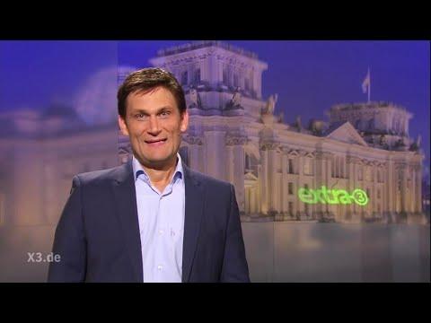 Extra 3 vom 31.08.2017 | extra 3 | NDR