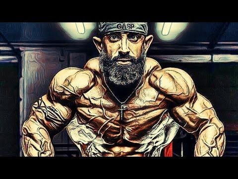 I am NOT COCKY I am CONFIDENT - BODYBUILDING MOTIVATION