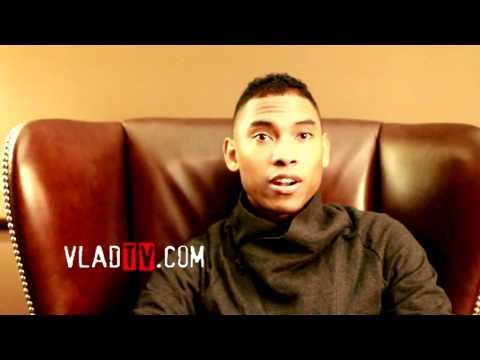 Exclusive: Miguel Speaks On The Illuminati & Hip-Hop