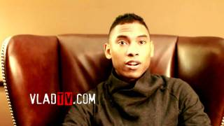 Exclusive: Miguel Speaks On The Illuminati & Hip-Hop