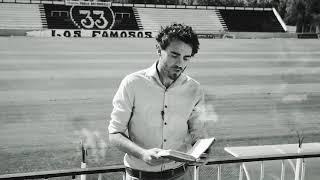 Amadeo Inzirillo // Apuntes