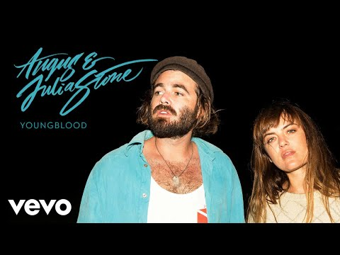 Angus & Julia Stone - Youngblood (Audio)