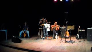 K-nôn - Cantiga da Flor/ India Flor - (musica e letra de K-nôn)