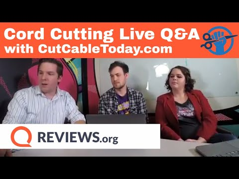 Cord Cutting Q&A — How to Watch Fall Sports (NFL, NBA, World Series, NHL) Without Cable