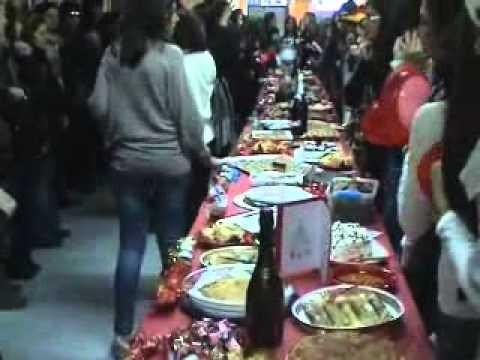 coronatale liceo tarantino 2010 - 2