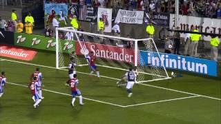 USA vs Costa Rica Highlights